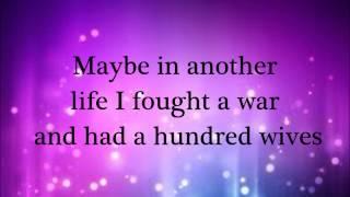 The Vincent Black Shadow - Stupid Intruders Lyrics