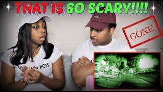 "Mr. Nightmare ""4 DISTURBING TRUE PLAYGROUND HORROR STORIES!!!!"" REACTION!!!!"