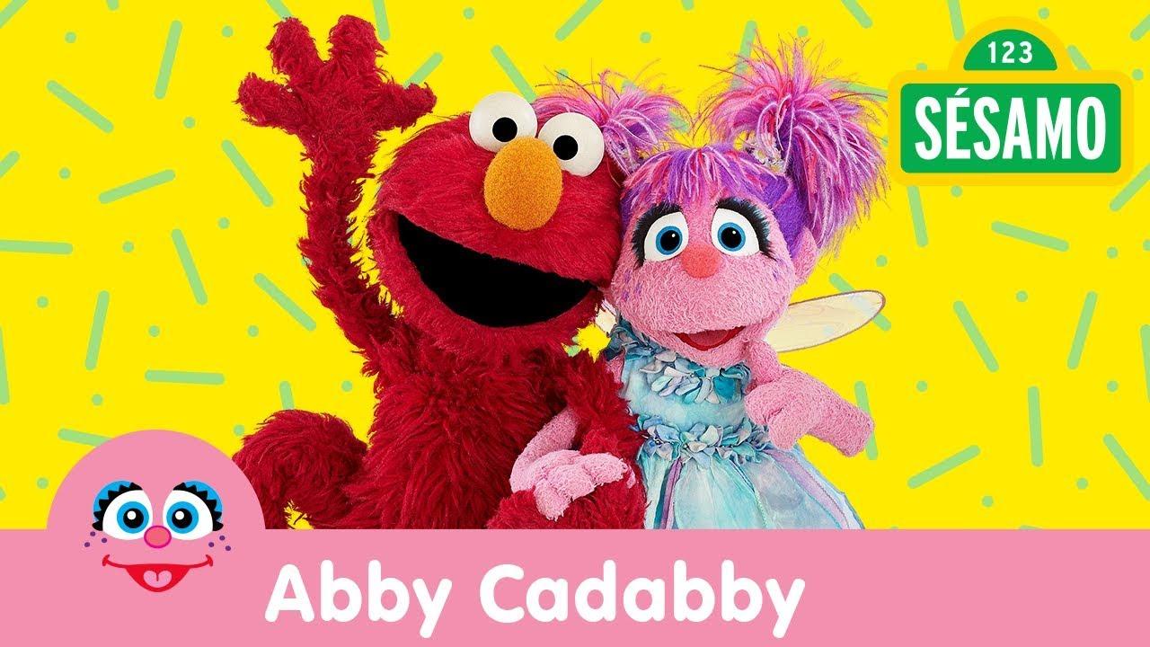 Download Sésamo: ¡Elmo, Abby y la canción de dos!