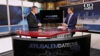 Drepturile legale ale Israelului la Ierusalim | Andrew Tucker