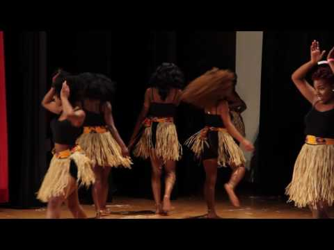 UNCG African Student Union: African Night | Fall 2016