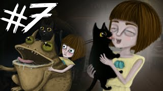 Fran Bow #7 | SAVE ME MR. MIDNIGHT!