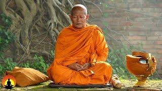 Tibetan Meditation Music, Healing Music, Relaxation Music, Chakra, Stress Relief Music, Relax ☯3537