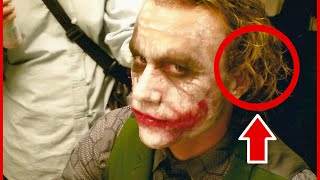 CHEAP HEATH LEDGER JOKER MAKEUP - War paint