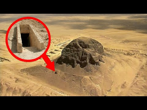 Most Mysterious Recent Archaeological Discoveries!