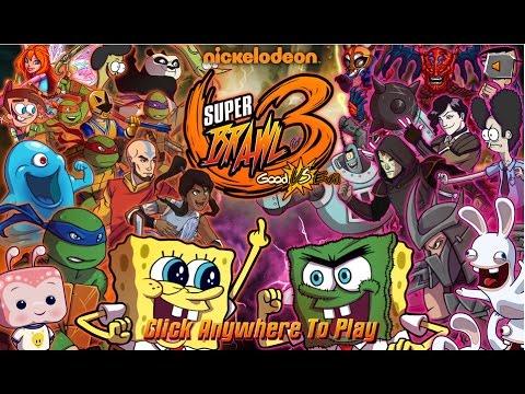 Обзор игры Super BRAWL (Good vs Evil)