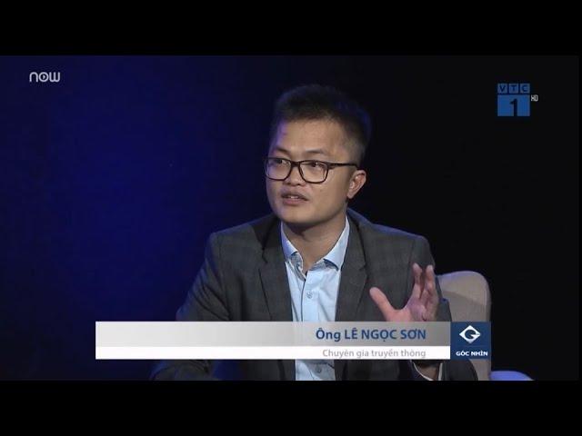 Chuyên gia Lê Ngọc Sơn: Vì sao việc Xử lý Khủng hoảng của các tổ chức khu vực công rất yếu?