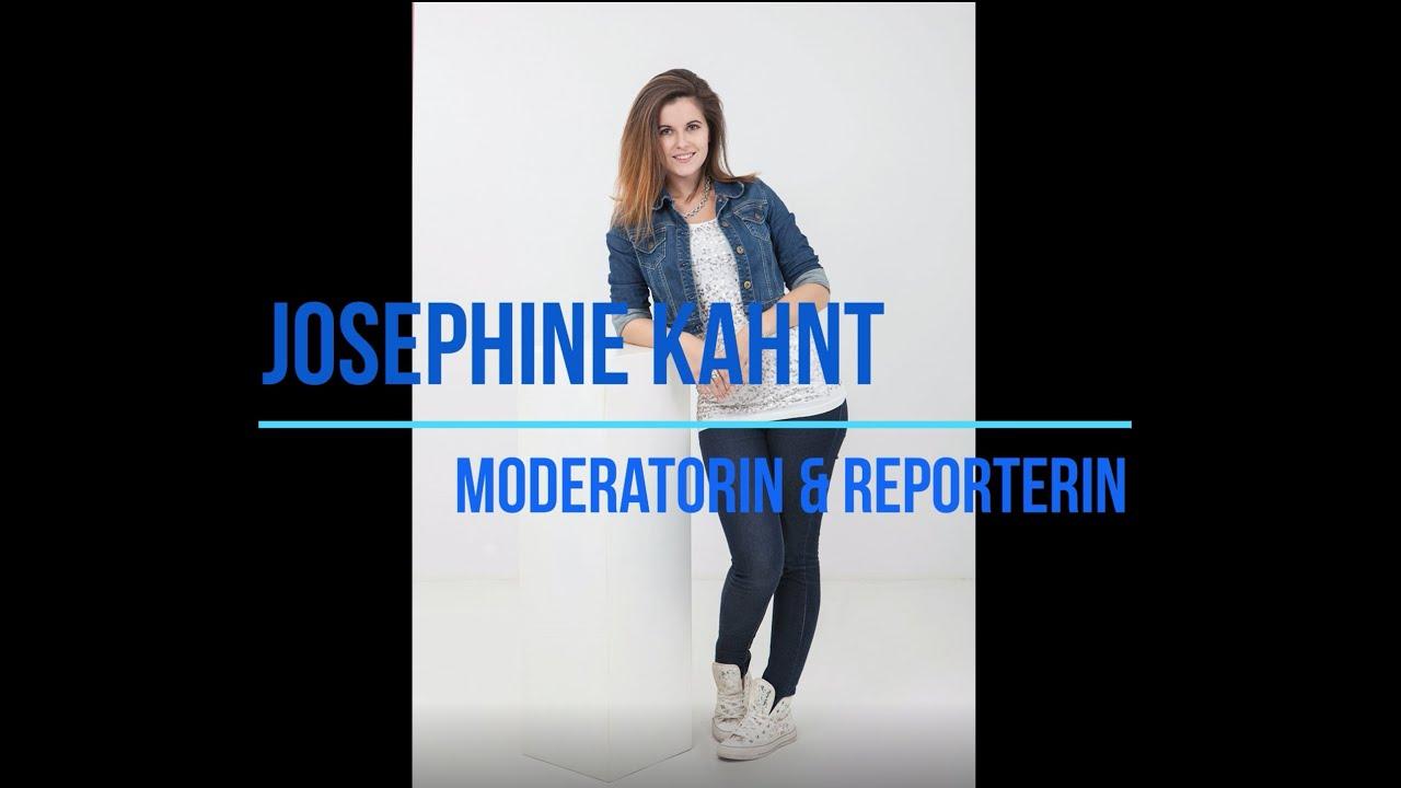 Josephine Kahnt - Showreel 2020