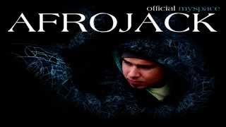 AfroJack RadioMan