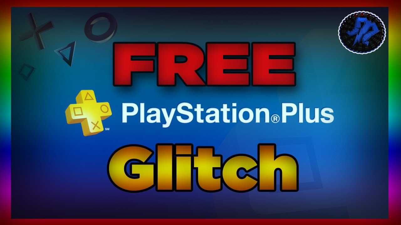 {PS3/PS4} How To Get Free PlayStation Plus Glitch - YouTube