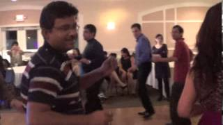 Bangla O Biswa Holiday Party - The moves