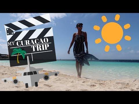 MY 3 DAY TRIP & CURAÇAO LAYOVER