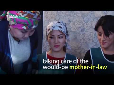 How To Please Your Mother-in-Law: Kyrgyz Feminists Slam Reality Show