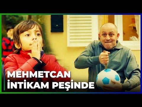 Mehmetcan Toplarını Kesen Komşudan İntikam Alıyor! - Küçük Ağa 1. Bölüm