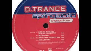 D.Trance - Springworld (Aqua Loop Rmx) (B2)