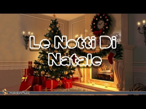 Christmas Nights (Le Notti di Natale) | Christmas Atmosphere