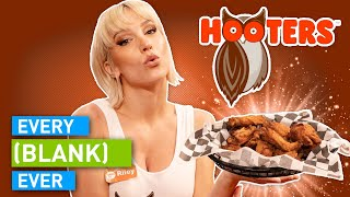 Every Hooters Ever