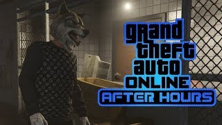 CLUB VAN $4,900,900 KOPEN & RENOVEREN! (GTA V Online After Hours DLC)
