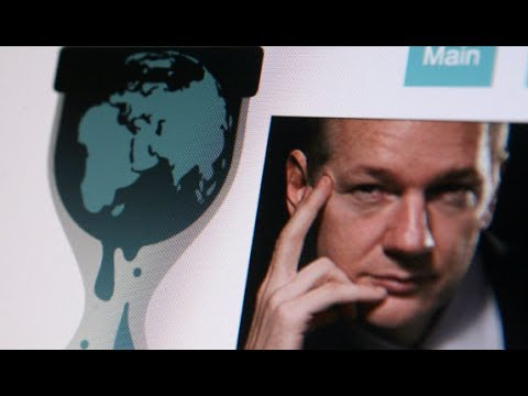 WIKILEAKS EXPOSES DOC  CIA HAS BEEN HACKING FOR YEARS !