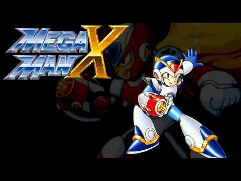 Mega Man X OST - T08: Demo (Variable X)