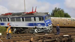 Katastrofa w Babach - 12 sierpnia 2011