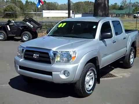 Used Toyota Prerunner Tacoma Gainesville Fl For Sale Gville Is Near