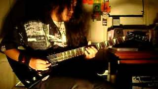 "Iwan Ruby - Primitive Chimpanzee ""Rawon Of Tuyul"" (Improve Solo)"