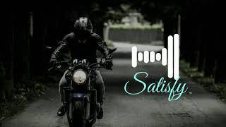 Satisfy, imran khan Ringtone || I am rider ringtone || Download now