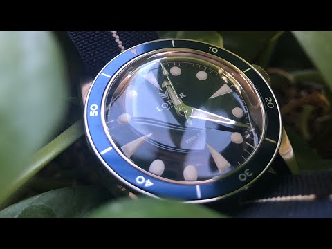 Lorier Neptune Review: Great Diver Under 500