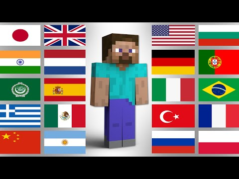 Minecraft Google Translate Memes Compilation