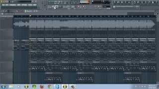 Gotay-Veneno-Remake-Fl-Studio-11