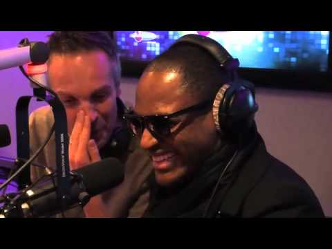 L'interview de Taio Cruz dans La Libre Antenne de Karel