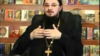 Православие и мусульманство. иерей Даниил Сысоев
