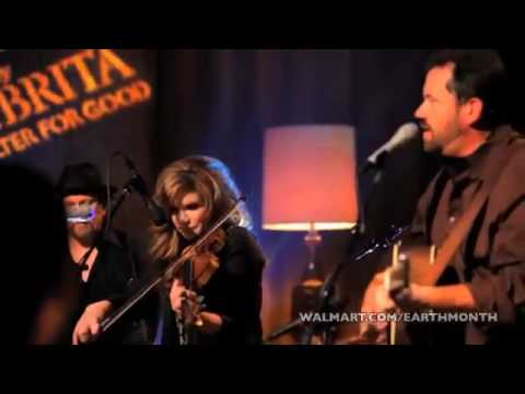 Alison Krauss and Union Station   Man of Constant Sorrow    3