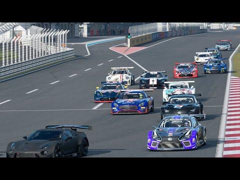 Gran Turismo Sport - 30 Lap Endurance At Fuji CnF Open Lobby #cnfcommunity #fans #thumbnail thumbnail
