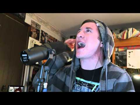 twenty one pilots- Trapdoor (Vocal Cover) | @mikeisbliss
