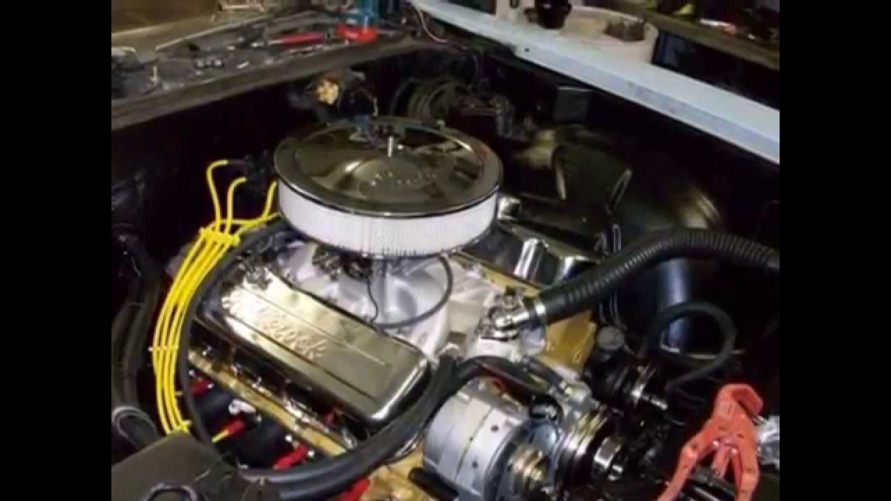 maxresdefault 71 skylark engine swap and detail youtube 1972 Buick Skylark at reclaimingppi.co