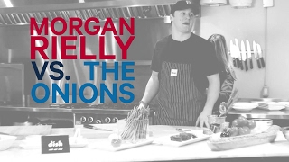 Morgan Rielly vs. The Onions