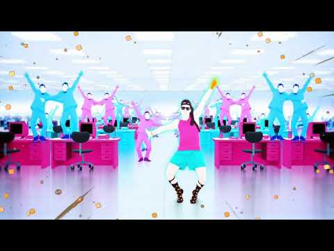 Just Dance 2021 Unlimited Footloose Fanmade Re Update Youtube