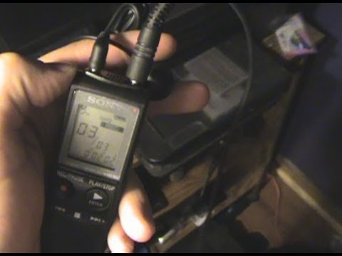 """""""Homemade EMF Detector For $10!"""" Listen & Record Electro-Magnetic Fields!"""