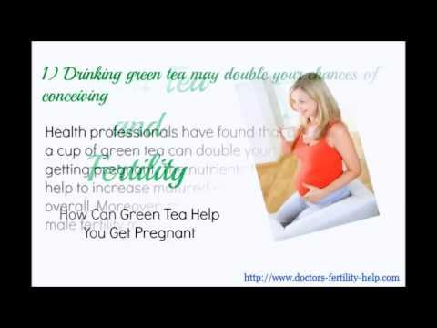 green-tea-and-fertility:-how-can-green-tea-help-you-get-pregnant