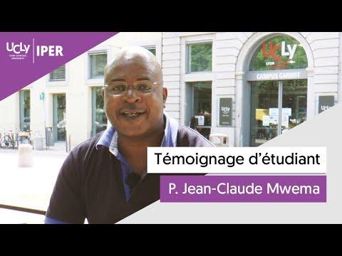 IPER | Témoignage d'étudiant