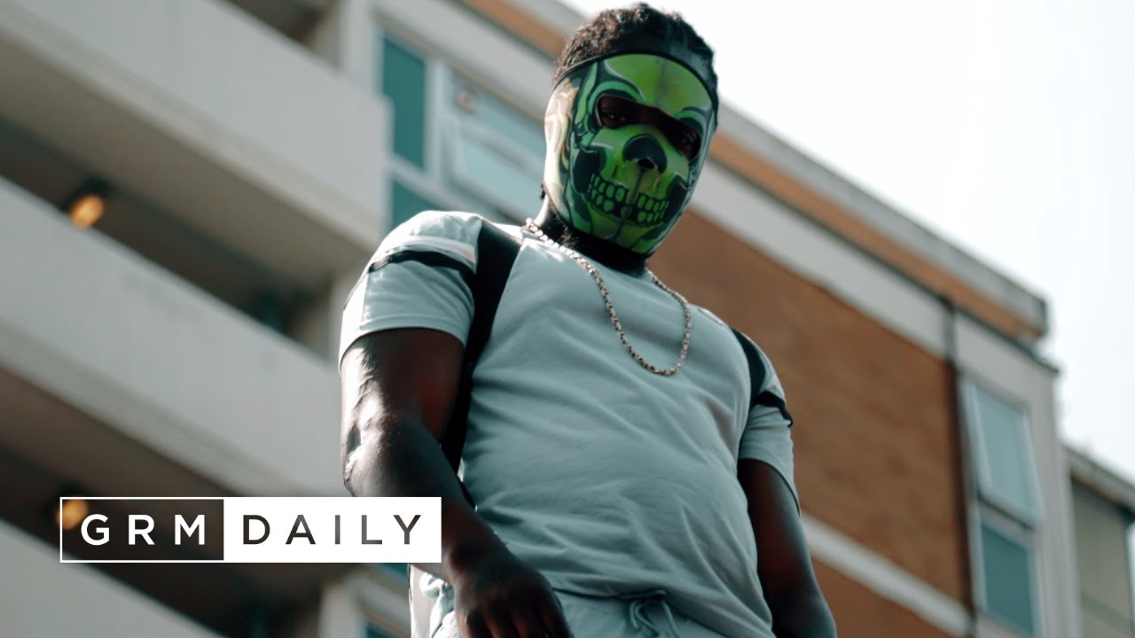 Young Strizzy - Call Me Da Boss [Music Video] | GRM Daily