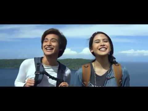 The Nekad Traveler Full Movie - Film Terbaru Maudy Ayunda & Hamish Daud