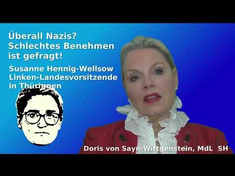 Die neuen Nazis - gut erzogen und höflich