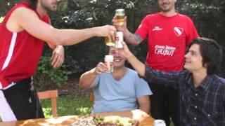 cocinando con locos x el asado chivito uruguayo