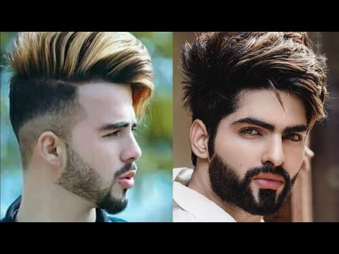 Latest Beard Style 2019 Beard Cuts 2019 New Beard Style 2019 Youtube