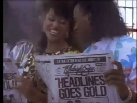 "Midnight Star - ""Midas Touch"" (Official Video)"