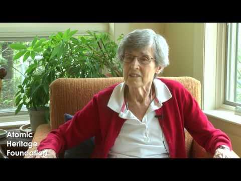 Kathleen Maxwell's Interview