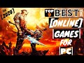 Top 9 Best Online Games For PC [2020]